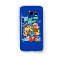 Breaking Bran Samsung Galaxy Case/Skin
