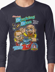 Breaking Bran Long Sleeve T-Shirt