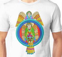 Celtic Illumination - Angels Unisex T-Shirt