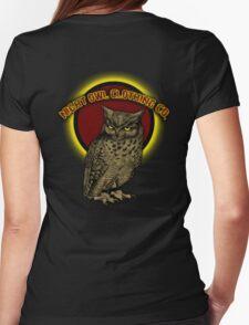 night owl tee T-Shirt