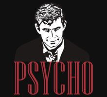 Psycho v2 by kingUgo
