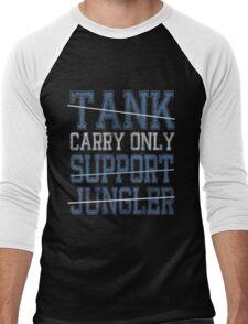 League Of Legends : Carry Only shirt Men's Baseball ¾ T-Shirt