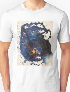Witchy Sky by Suzanne Marie Leclair Unisex T-Shirt