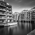 IFSC, Dublin by Alessio Michelini