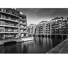 IFSC, Dublin Photographic Print