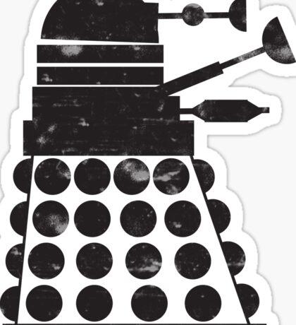 Dormant Destruction Sticker