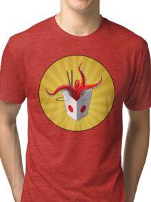 Takeout? Tri-blend T-Shirt