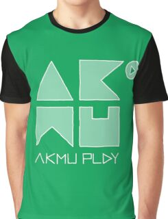 Akdong Musician 'Play' Graphic T-Shirt