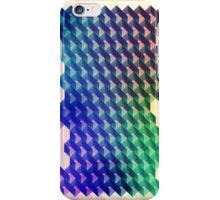 Mosaic 1 iPhone Case/Skin