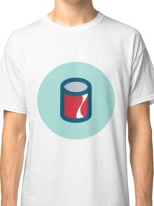 Cola Can Classic T-Shirt