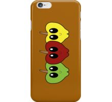Fall Apples iPhone Case/Skin