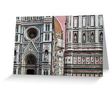 Il Duomo, Florence Greeting Card