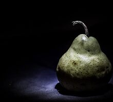 One pear by redsnapper205
