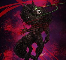 Wurrwoof! by KellyHulbert