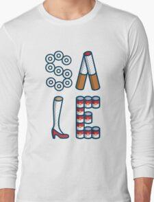 SALE Long Sleeve T-Shirt
