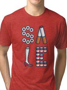 SALE Tri-blend T-Shirt
