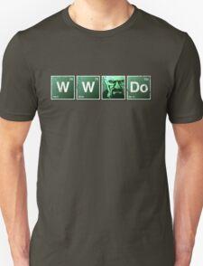 WWWD? (Grunge) T-Shirt