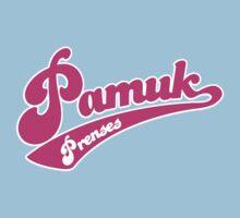 Pamuk Prenses - Cotton Princess (Turkish T-shirt) by mustardofdoom