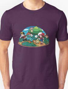 Pokemon start T-Shirt