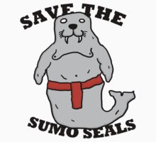 Save the sumo seals by atumatik