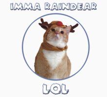 Imma Raindear 2.0 by mjw612