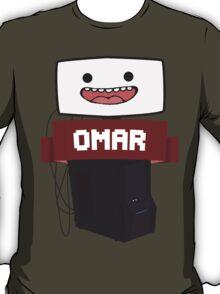 Omar :D T-Shirt
