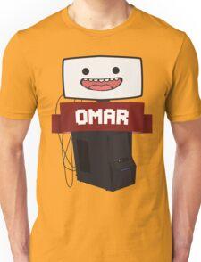 Omar :D Unisex T-Shirt