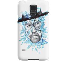 Crystal Walt Samsung Galaxy Case/Skin