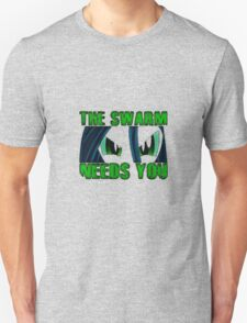 The Swarm Needs You (Chrysalis) T-Shirt