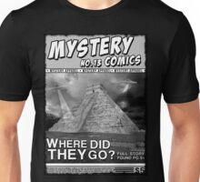 MAYAN COMIC PRESS Unisex T-Shirt