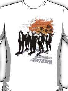 Reservoir Dogtown T-Shirt