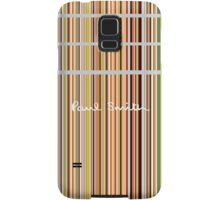 Paul Smith Stripe Main Small hard Back Shell Case Cover for Apple iphone 4 4s Samsung Galaxy Case/Skin