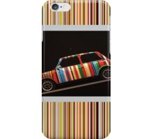 Paul Smith Mini hard Back Shell Case Cover for Apple iphone 4 4s iPhone Case/Skin