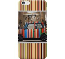 Paul Smith Mini Print Holldal hard Back Shell Case Cover for Apple iphone 4 4s iPhone Case/Skin
