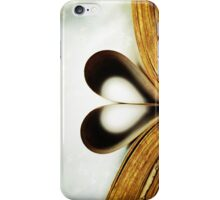An Affair of the Heart iPhone Case/Skin