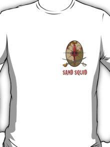 Sand Squid T-Shirt