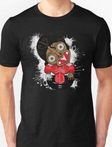 Pop culture tiki Unisex T-Shirt