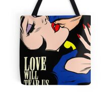 Love Vigilantes by Butcher Billy Tote Bag