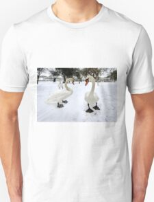 Snow Patrol T-Shirt