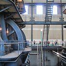 Col. F.G. Ward Pumping Station, Buffalo - #7 by Ray Vaughan