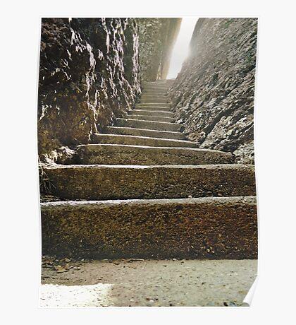 Stairway to Utopia Poster