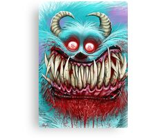 SULLEY Canvas Print