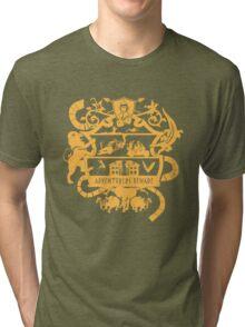 Jumanji Tri-blend T-Shirt