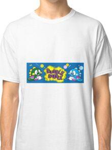 Bubble Bobble Arcade Classic T-Shirt