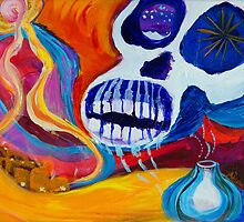 Ancestor by Adriana Teodoro-Dier