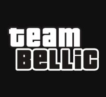 Team Bellic T-Shirt