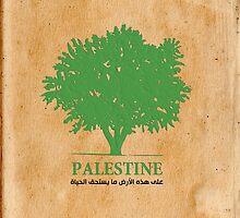 Palestine olive tree T shirts & Gifts by darweeshq