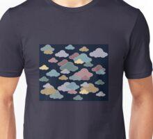 Midnight Clouds Unisex T-Shirt