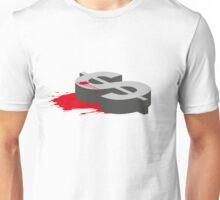 Kill the Dollar... Unisex T-Shirt