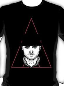 A Clockwork Pinkman T-Shirt